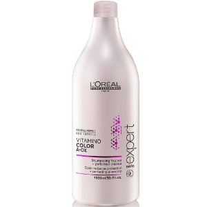 Loreal Vitamino Color A.OX Shampoo 1500ml