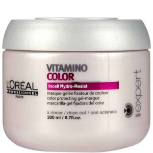 Loreal  Vitamino Color Máscara 200ml