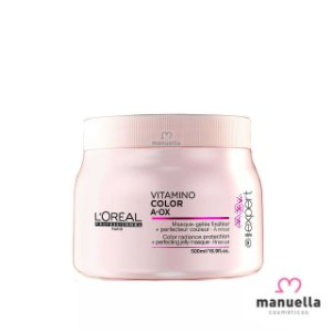 Loreal Serie Expert Vitamino Color A.Ox Máscara 500ml