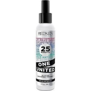 One United 25 Benefits - Tratamento Multibenefícios 150ml