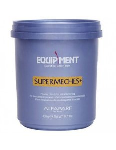 Alfaparf Pó Descolorante Alfaparf Equipment Supermeches 400g