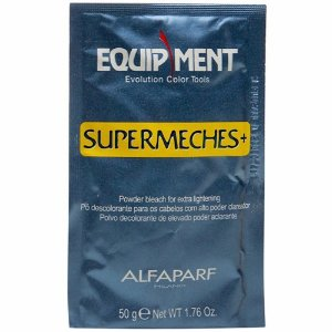 Alfaparf Pó Descolorante Alfaparf Equipment Supermeches Sachês 50g