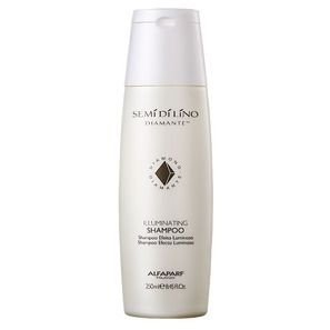 Alfaparf Semi di Lino Diamante Illuminating - Shampoo 250 ml
