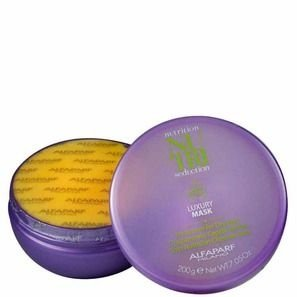 Alfaparf Nutri Seduction Luxury Mask - Máscara 200ml
