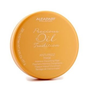 Alfaparf Precious Oil Tradition Anti-Frizz Mask - Máscara 200ml