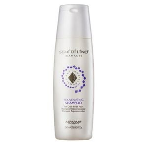 Alfaparf Semi di Lino Diamante Anti-Age Rejuvenating - Shampoo 250ml