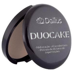 Dailus Duocake - Cor 14 Bronze