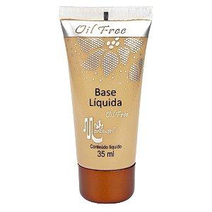 Base Líquida Oil Free | Marchetti Cor 01