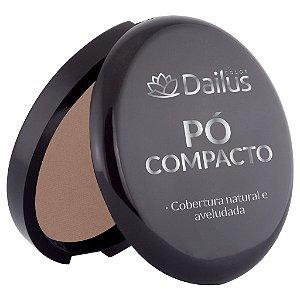 Dailus Pó Compacto 18 Creme