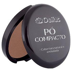 Dailus Pó Compacto 14 Toffe