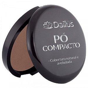 Dailus Pó Compacto 22 Bronze