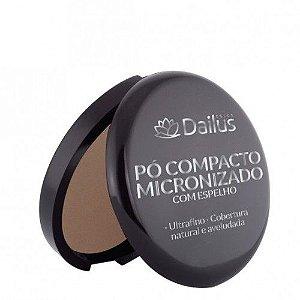 Dailus Pó Compacto Micronizado - 12 Capuccine