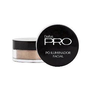 Dailus Pó Iluminador - 06 Pro Facial
