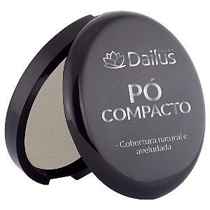 Dailus Pó Compacto 00 Translucido
