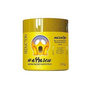 Seduction Professional Máscara Arrasou - Hidratação Fantástica - 500g