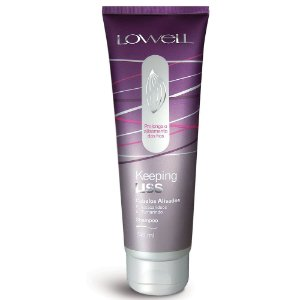 Lowell Keeping Liss - Shampoo 240ml