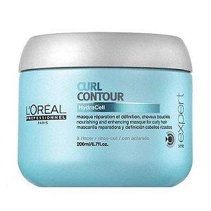 Loreal Curl Contour Máscara 200g
