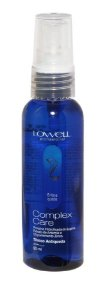 Lowell Complex Care Mirtilo - Tônico Antiqueda 60ml