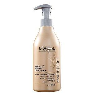 Loreal Absolut Repair Shampoo 500ml