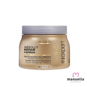 LOREAL ABSOLUT REPAIR MÁSCARA 500ML