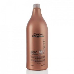 Loreal Absolut Repair Pós Química Cond. 1500ml