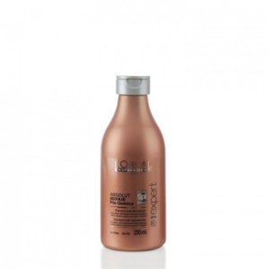 Loreal  Absolut Repair Pós Química Shampoo 250ML