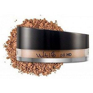 Vult Pó Facial HD cor Bronzeador 9g