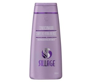 Sillage Hydra Intense Condicionador 300ml