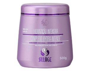 Sillage Hydra Intense Máscara 500g
