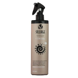Sillage Emulsão Spray Sem Enxágue Curl-Revealing 300ml