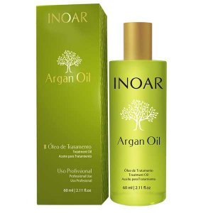 Inoar Argan Oil System - Óleo de Tratamento - 60ml