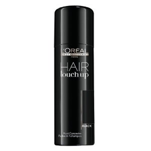 Hair Touch Up L'Oréal Professionnel - Coloração Corretiva Instantânea 75ml - Black