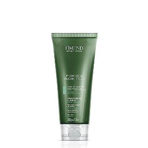 Força & Detox - Pré - Shampoo Esfoliante  Amend  - 200g