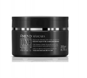 Amend Máscara Luxe Creations Extreme Treatment 250g