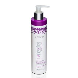 Amend Shampoo #FICAADICA - Save The Hair 250ml