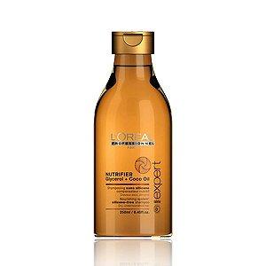 Loreal serie expert nutrifier shampoo 250ml