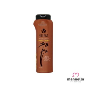 SILLAGE COCO E JOJOBA SHAMPOO 300ML
