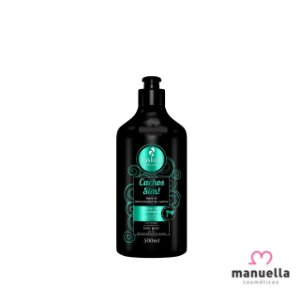 HASKELL LEAVE- IN 500ML MEMORIZADOR CACHOS SIM