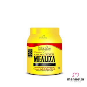 FOREVER LISS MASCARA MEALIZA 1 KG