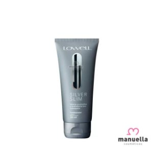 LOWELL CONDICIONADOR SILVER SLIM 200ML