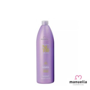 ALFAPARF SEDUCTION SHAMPOO ULTRA MOIST 1000ML