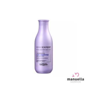 LOREAL SERIE EXPERT LISS UNLIMITED CONDICIONADOR 200ML