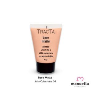 TRACTA BASE MATTE 40G 04
