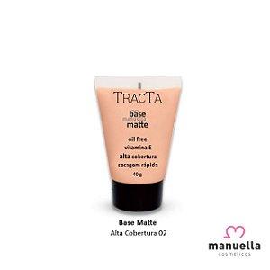 TRACTA BASE MATTE 40G 02