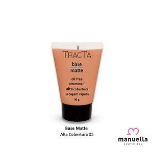 TRACTA BASE MATTE 40G 05