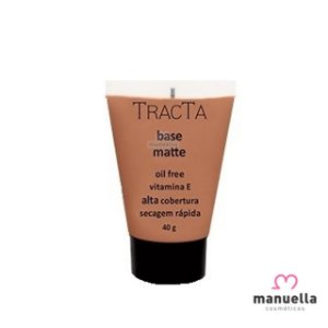 TRACTA BASE MATTE 40G 05 C