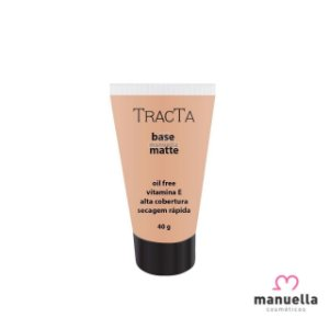TRACTA BASE MATTE 40G 02 C
