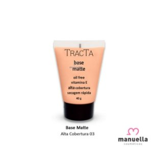 TRACTA BASE MATTE 40G 03