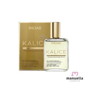 INOAR KALICE OIL 100ML