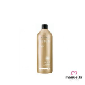 REDKEN SHAMPOO ALL SOFT 1000 ML